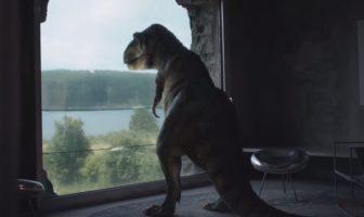 """Audi """"The Comeback"""" : la pub virale avec un t-rex"""