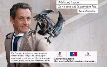 Quand le web parodie la campagne anti-fraude RATP avec des dragons