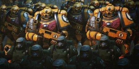 The Lord Inquisitor : Prologue du fan film sur Warhammer 40 000