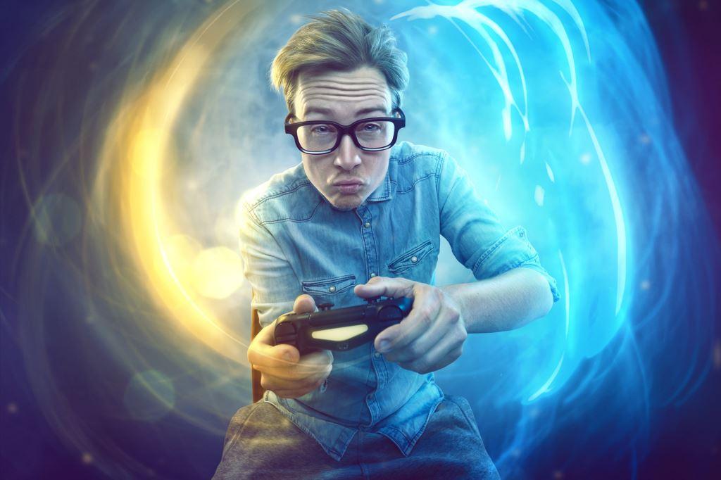 Videospielsucht Test