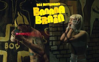 Banana Brain : la virée nocturne de Die Antwoord sur fond d'affaire Pistorius