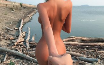 Un photographe russe crée la version sexy de #Followmeto