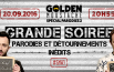 """golden moustache : le prime """"spécial parodies 2"""" su W9"""