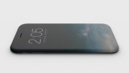 parodie iPhone 7 Apple