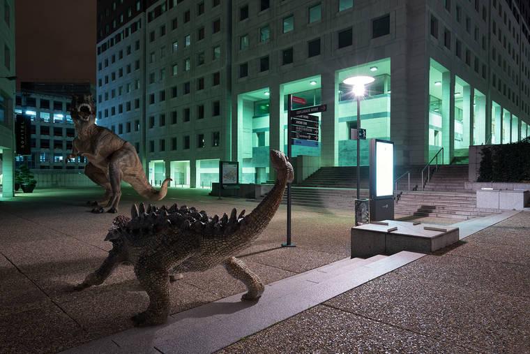 benoit-lapray-the-wildlife-dinosaures-la-defense-02