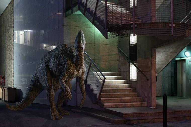 benoit-lapray-the-wildlife-dinosaures-la-defense-05