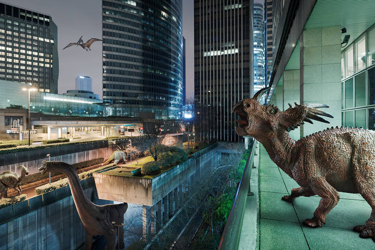 benoit-lapray-the-wildlife-dinosaures-la-defense-08