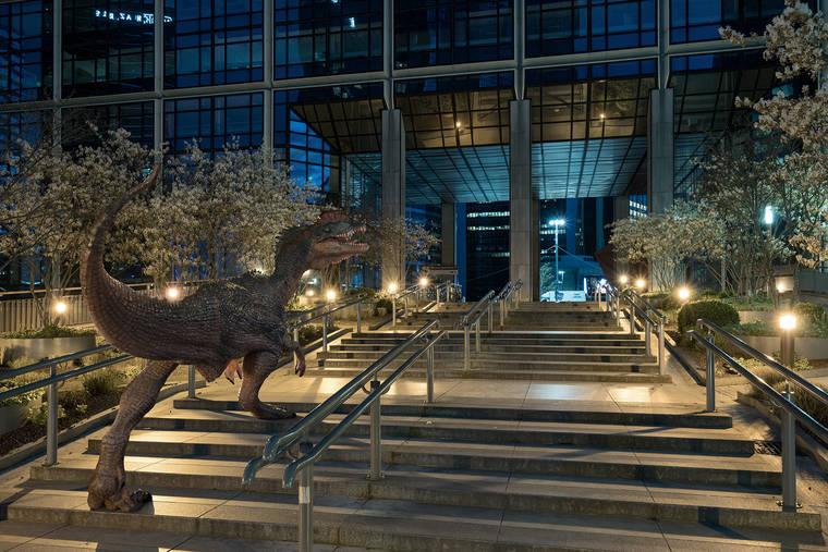 benoit-lapray-the-wildlife-dinosaures-la-defense-17
