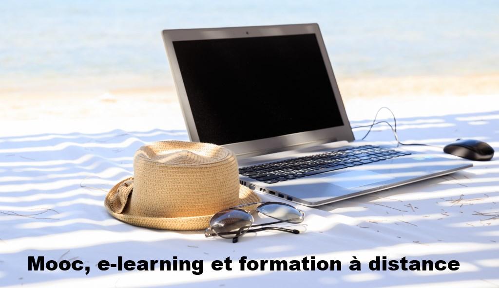 Etudes 2 0 diff rences entre mooc e learning et formation distance - Formation a distance diplomante reconnue par l etat ...