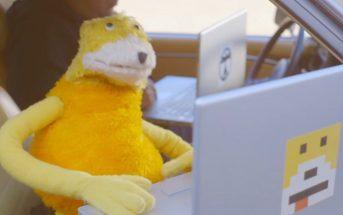 Mr Oizo présente son album 'All Wet' avec un court-métrage absurde