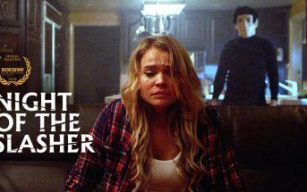 Night of the Slasher : ce court-métrage parodie les clichés des films d'horreur