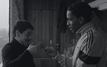 Saïd Taghmaoui (La Haine) joue les 'Money Man' pour A$AP Rocky
