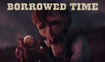 borrowed time : western animation pixar