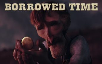 Borrowed Time : un émouvant western d'animation [Court-métrage Pixar]