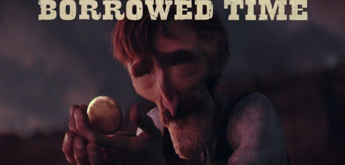 Borrowed Time : un émouvant western d'animation [Court-métrage Pixar]
