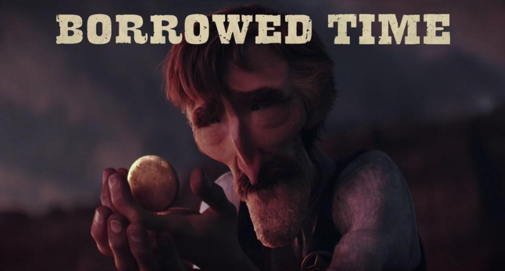 borrowed time : western animation pixar