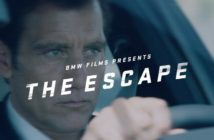 bwm films : the escape avec clive owen
