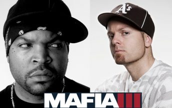 Nobody Wants To Die : le son de Ice Cube et DJ Shadow pour Mafia 3