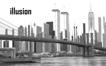 illusion de façade : et si New-York n'était qu'un décor de cinéma ?