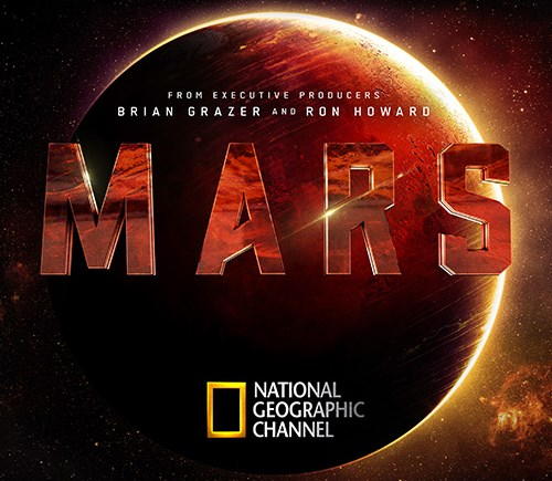 mars série national géographic