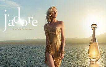 Musique de la pub Dior J'adore 2016/2017 avec Charlize Theron