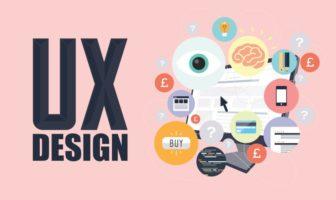 UX Design : experience utilisateur digital