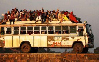 5 conseils pour passer un agréable voyage en bus
