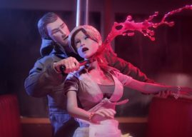 Yeti Lane, l'Aurore : superbe clip fait avec des figurines imprimées en 3D