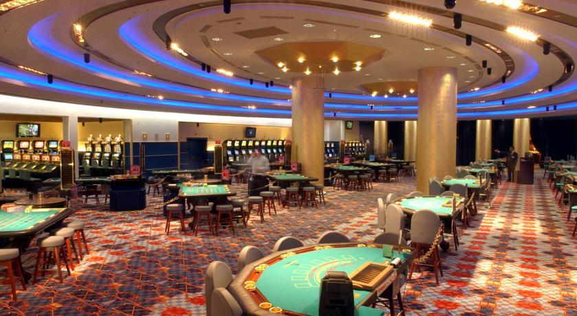 Casino Loutraki - Grèce