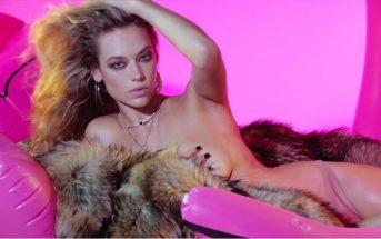 Vidéo : le calendrier de l'avent sexy de LOVE se dévoile pour attendre Noël 2016