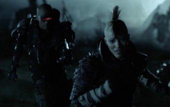 Lost Boy : un sombre concept de film sci-fi cyber punk à voir