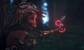 Majora's Mask - Terrible Fate par Ember Lab