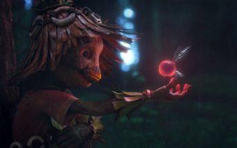 Zelda : ce court-métrage sur les origines de Majora's Mask est juste sublime