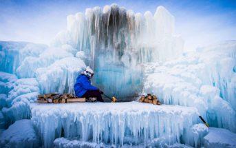 Red Bull Illume : le concours photo d'aventures de l'extrême