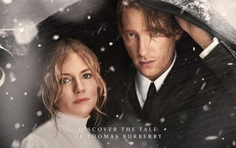 The Tale of Thomas Burberry : le magnifique conte de Noël 2016 Burberry