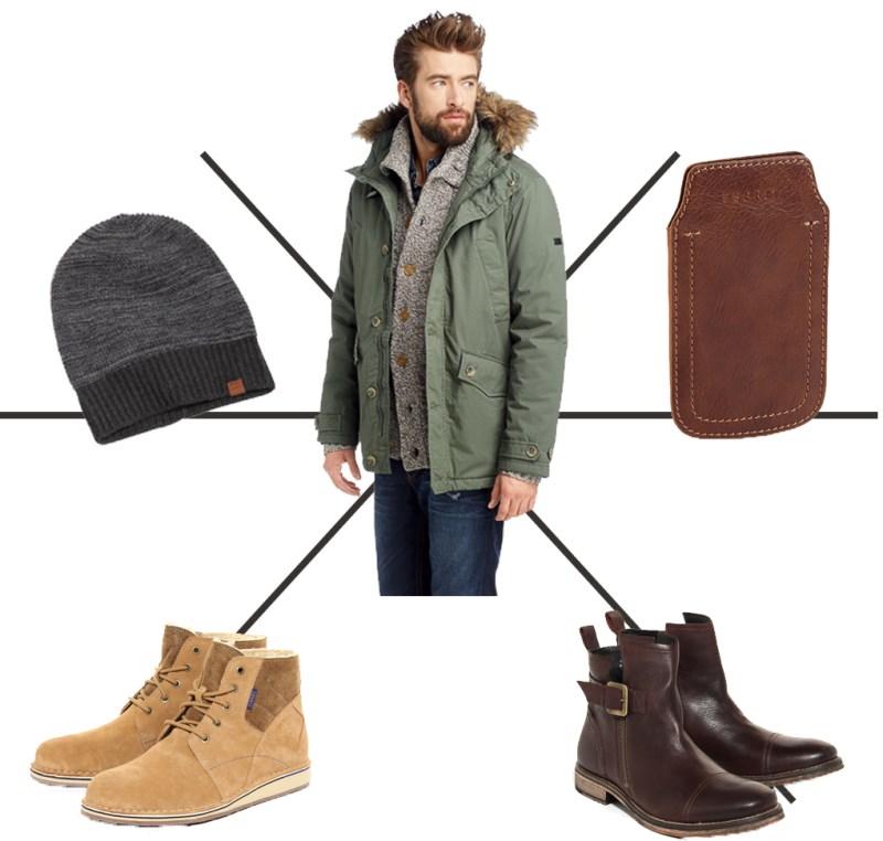 accessoires mode homme