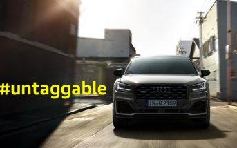 Musique de la pub Audi Q2 2016 #Untaggable