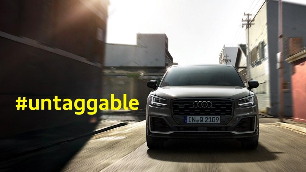 Audi Q2 #untaggable
