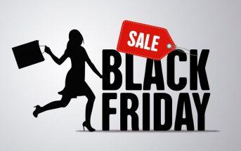 Toutes les astuces pour profiter un max' du Black Friday