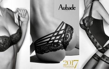 Calendrier Aubade 2017