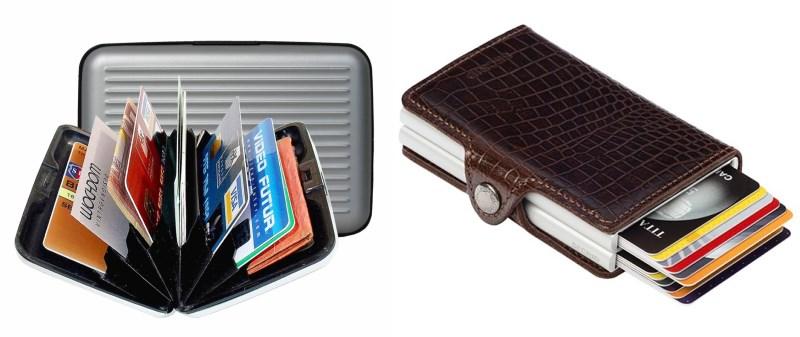 porte-cartes businessman accessoire mode homme