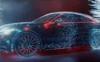 Pure imagination : musique de la pub Audi A5 2016 créée par une intelligence artificielle