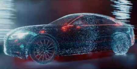 pub Audi A5 2016 intelligence artificielle