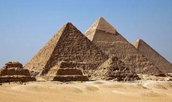 pyramide kheops egypte