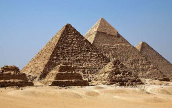 Top 10 des choses faire et à voir lors d'un voyage en Egypte