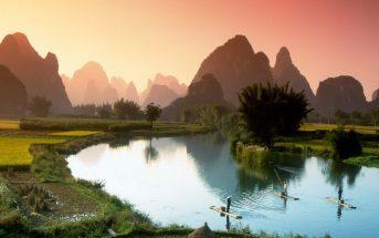 Top 10 des choses à faire et à voir lors d'un voyage en Chine