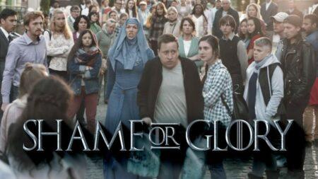 Shame or Glory : parodie Game of Thrones