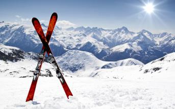 Passer ses vacances d'hiver dans les Alpes françaises