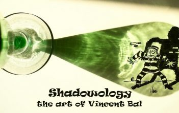 Shadowology - the art of Vincent Bal