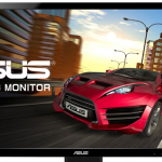 écran PC gamer Asus